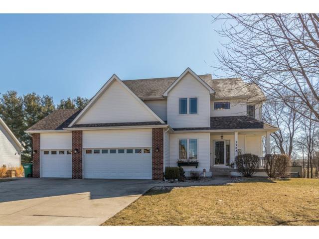 3903 153rd Street, Urbandale, IA 50323 (MLS #578401) :: Colin Panzi Real Estate Team