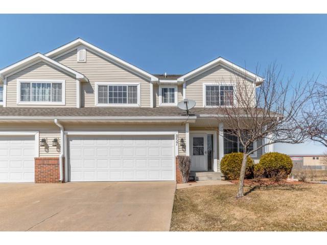 857 SE Sunset Lane, Waukee, IA 50263 (MLS #578402) :: Colin Panzi Real Estate Team