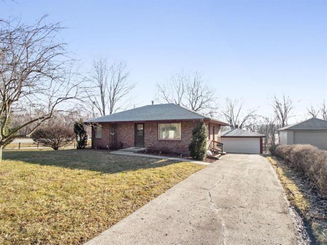 2267 NW 80th Place, Clive, IA 50325 (MLS #578403) :: Colin Panzi Real Estate Team