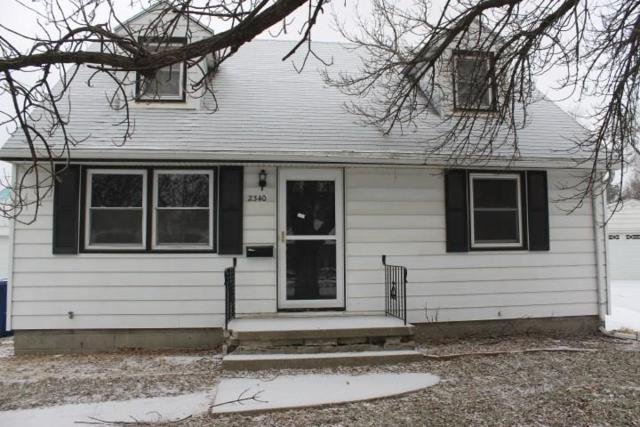 2340 Farwell Road, Des Moines, IA 50317 (MLS #578436) :: Colin Panzi Real Estate Team