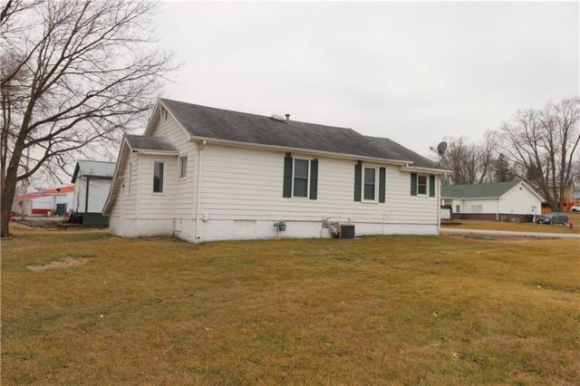 385 Highway 28 Highway, Martensdale, IA 50160 (MLS #578532) :: Colin Panzi Real Estate Team