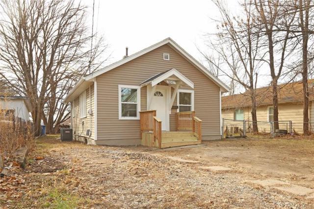 3047 Mahaska Avenue, Des Moines, IA 50317 (MLS #578535) :: Colin Panzi Real Estate Team