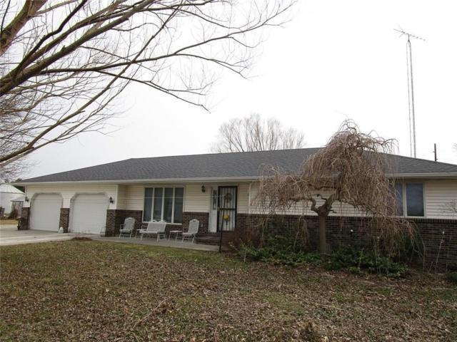 1348-1344 720th Avenue, Eddyville, IA 52553 (MLS #578734) :: Better Homes and Gardens Real Estate Innovations