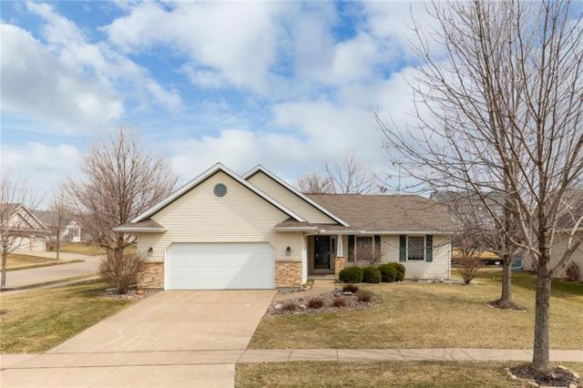 5851 Belle Avenue, Davenport, IA 52807 (MLS #578847) :: Better Homes and Gardens Real Estate Innovations