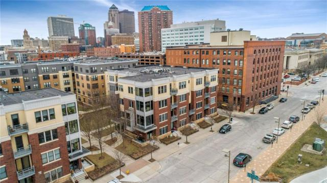 118 Water Street #223, Des Moines, IA 50309 (MLS #578917) :: EXIT Realty Capital City