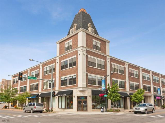 400 E Locust Street #307, Des Moines, IA 50309 (MLS #579067) :: EXIT Realty Capital City