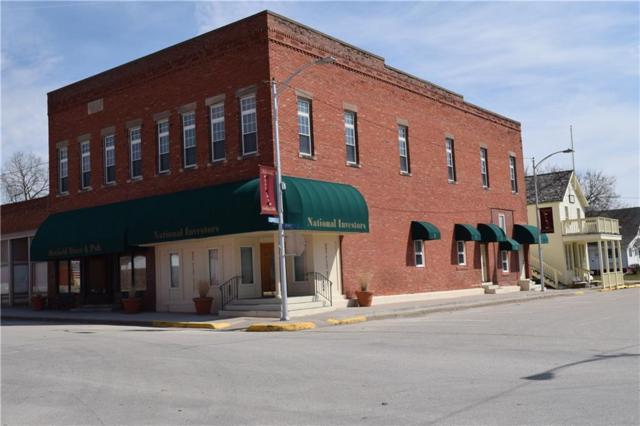 902 1st Street, Redfield, IA 50263 (MLS #579076) :: Kyle Clarkson Real Estate Team