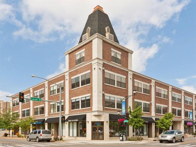 400 E Locust Street #209, Des Moines, IA 50309 (MLS #579101) :: EXIT Realty Capital City