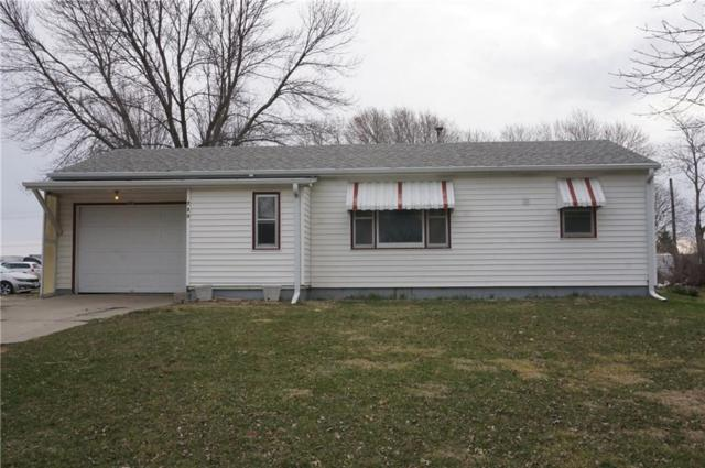 723 N 9th Street, Winterset, IA 50273 (MLS #579163) :: Better Homes and Gardens Real Estate Innovations
