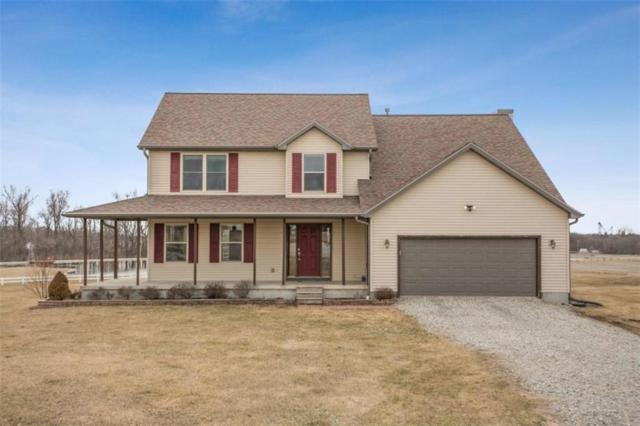 200 Webb Court, Maxwell, IA 50161 (MLS #579194) :: Kyle Clarkson Real Estate Team