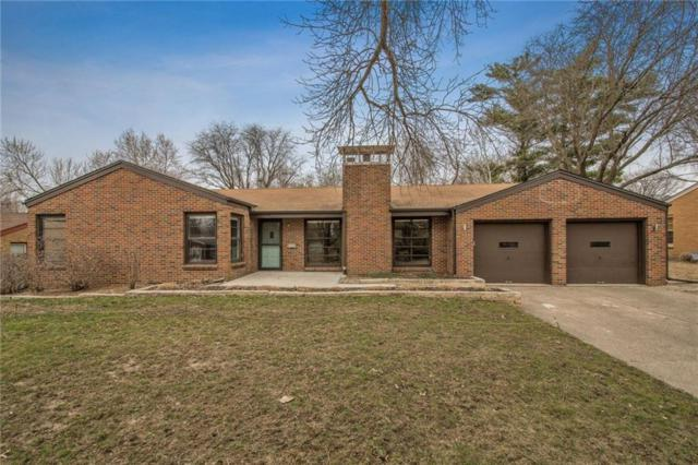 7215 Colby Avenue, Windsor Heights, IA 50324 (MLS #579244) :: EXIT Realty Capital City