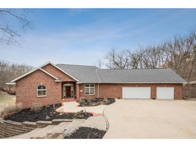 6036 Panorama Road, Panora, IA 50216 (MLS #579250) :: Better Homes and Gardens Real Estate Innovations
