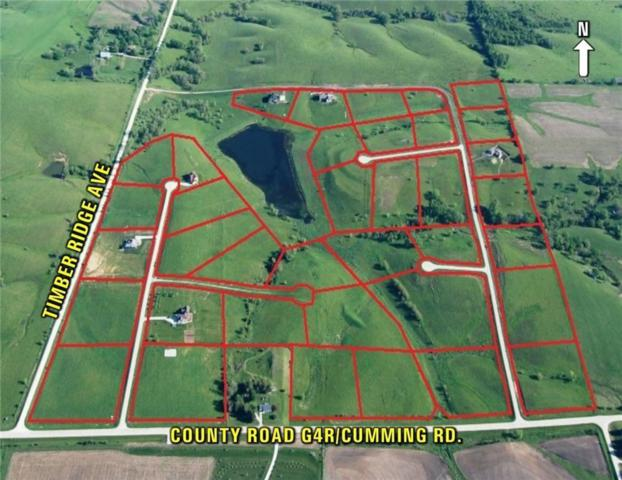 0 County Hwy G14 & Cumming Road, Van Meter, IA 50261 (MLS #579270) :: Better Homes and Gardens Real Estate Innovations