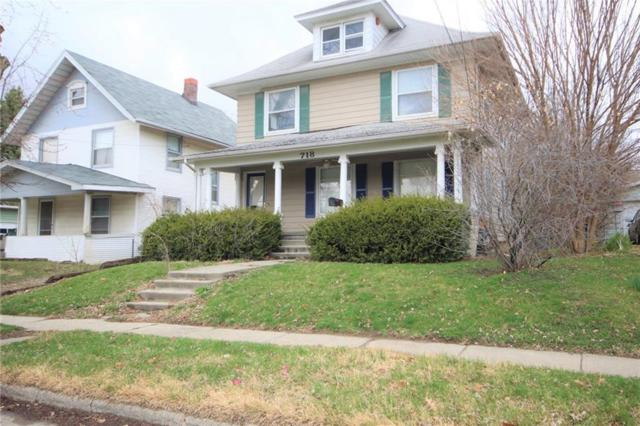 718 S 2nd Avenue W, Newton, IA 50208 (MLS #579272) :: Better Homes and Gardens Real Estate Innovations