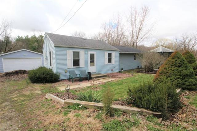 929 1/2 W 8th Street N, Newton, IA 50208 (MLS #579276) :: Better Homes and Gardens Real Estate Innovations