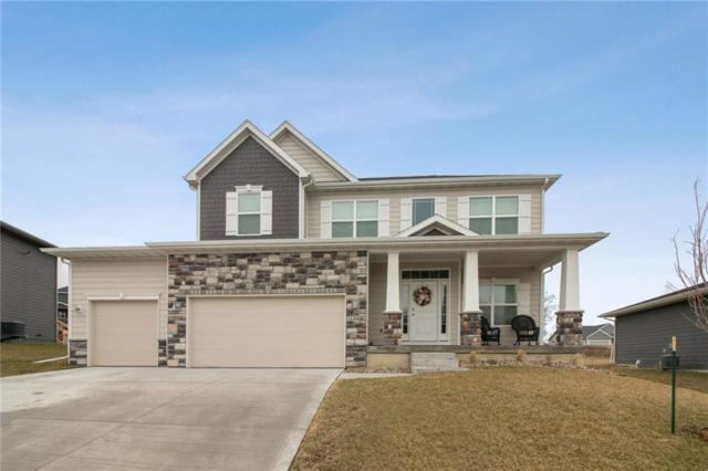 1048 Jaycee Lane, Adel, IA 50003 (MLS #579379) :: Better Homes and Gardens Real Estate Innovations
