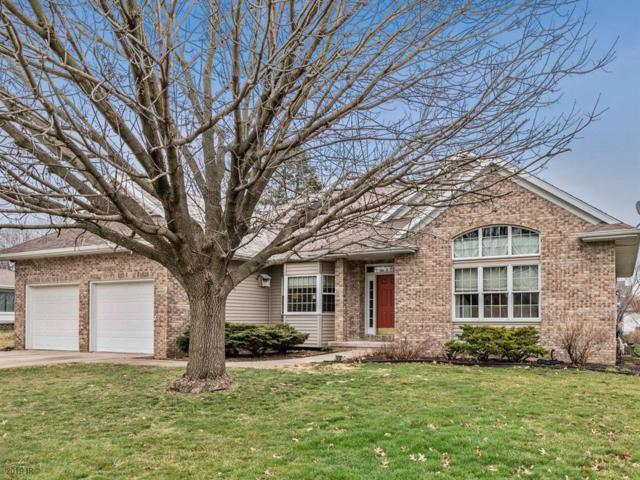 1450 W 12th Street S, Newton, IA 50208 (MLS #579431) :: Better Homes and Gardens Real Estate Innovations