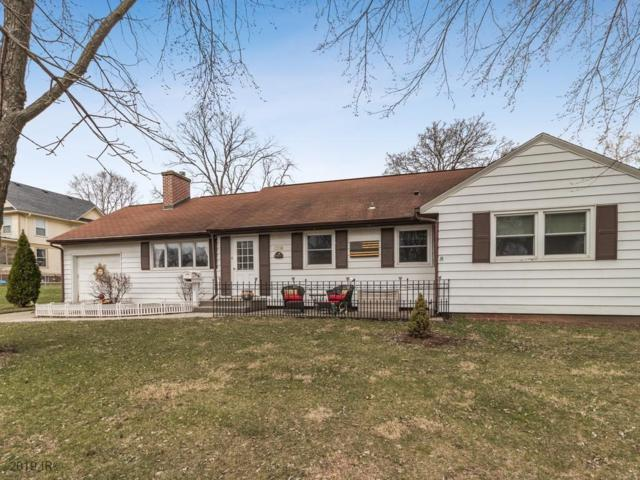 1308 Grove Street, Adel, IA 50003 (MLS #579462) :: Better Homes and Gardens Real Estate Innovations