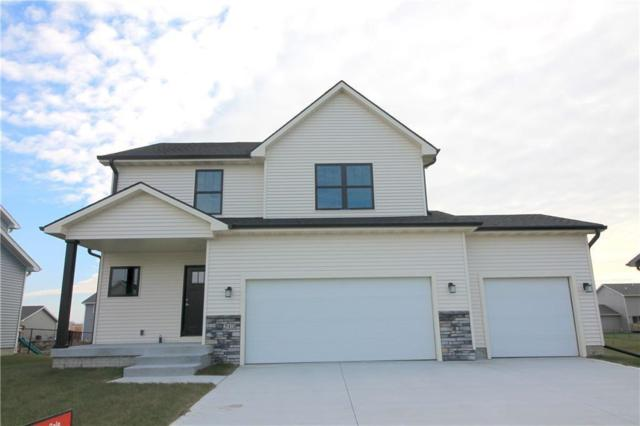 213 Aaron Avenue NW, Bondurant, IA 50035 (MLS #579555) :: Colin Panzi Real Estate Team