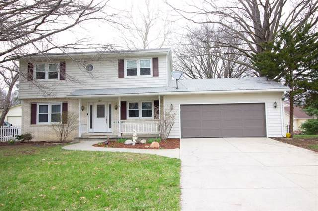 387 N Hickory Boulevard, Pleasant Hill, IA 50327 (MLS #579578) :: EXIT Realty Capital City