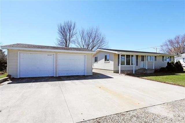 113 Prairie Street, Bayard, IA 50029 (MLS #579594) :: Better Homes and Gardens Real Estate Innovations