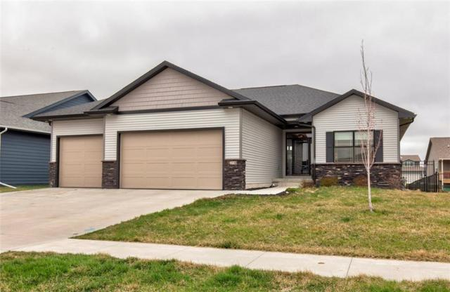 200 6th Street NE, Bondurant, IA 50035 (MLS #579599) :: Better Homes and Gardens Real Estate Innovations