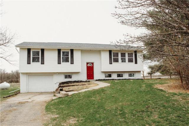 2181 Owl Avenue, Woodward, IA 50276 (MLS #579651) :: Kyle Clarkson Real Estate Team