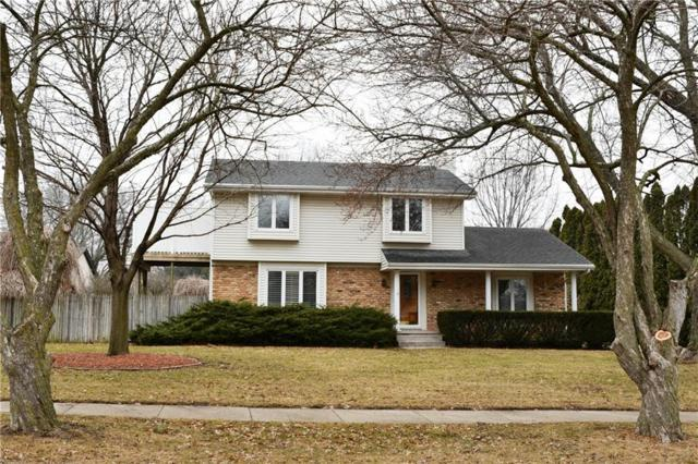 492 Benjamin Boulevard, Pleasant Hill, IA 50327 (MLS #579719) :: Pennie Carroll & Associates
