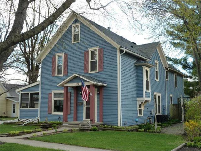 718 W Washington Street, Winterset, IA 50273 (MLS #579744) :: Better Homes and Gardens Real Estate Innovations