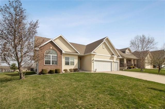 4890 Andrews Place, Pleasant Hill, IA 50327 (MLS #579750) :: Pennie Carroll & Associates