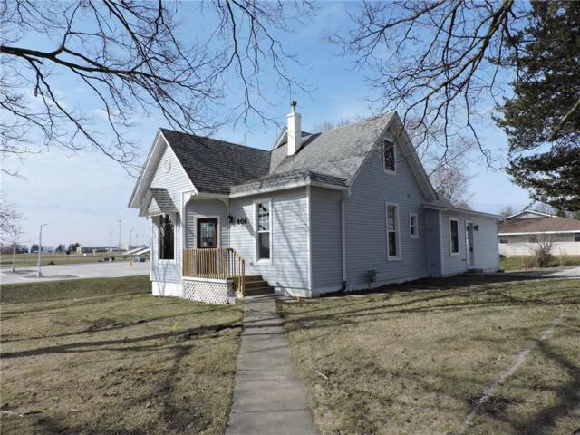 906 S 4th Avenue, Winterset, IA 50273 (MLS #579762) :: Better Homes and Gardens Real Estate Innovations