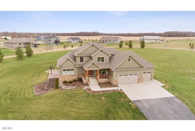 24937 Walnut Trail, Adel, IA 50003 (MLS #579784) :: Better Homes and Gardens Real Estate Innovations