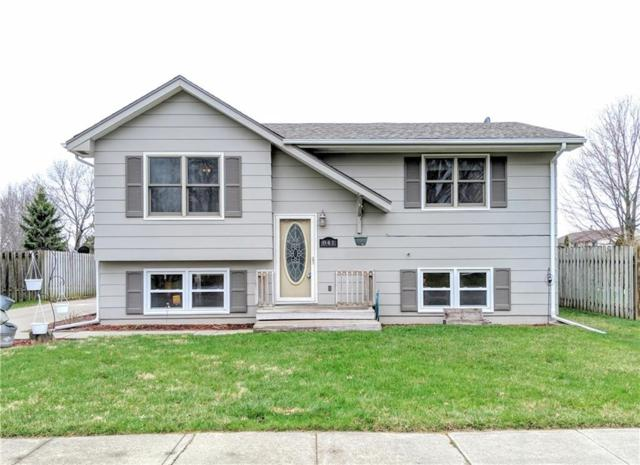 841 E 16th Street N, Newton, IA 50208 (MLS #579788) :: Better Homes and Gardens Real Estate Innovations