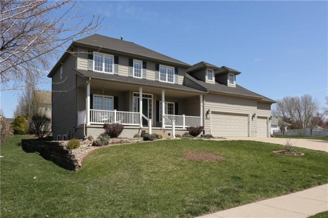 4607 Plumwood Drive, West Des Moines, IA 50265 (MLS #579814) :: Pennie Carroll & Associates