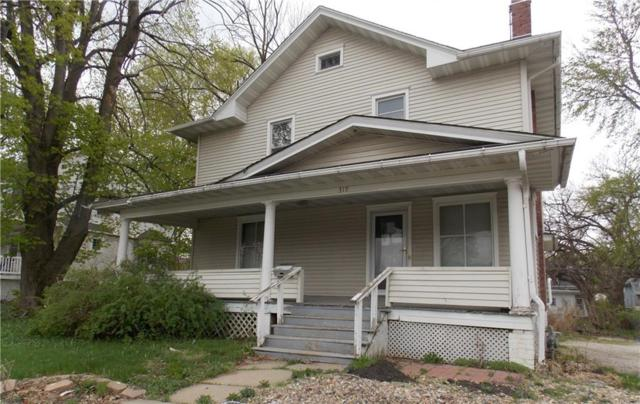 319 N Market Street, Oskaloosa, IA 52577 (MLS #579828) :: Attain RE