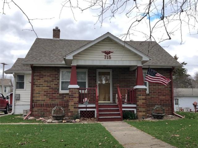 715 W Washington Street, Winterset, IA 50273 (MLS #579870) :: Better Homes and Gardens Real Estate Innovations