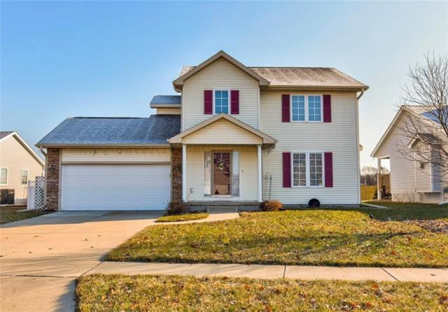 203 Mallard Pointe Drive NW, Bondurant, IA 50035 (MLS #579963) :: Better Homes and Gardens Real Estate Innovations