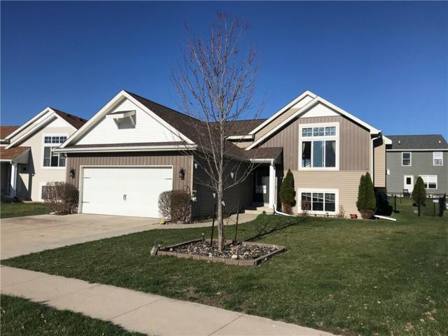 3309 Oak Drive SW, Bondurant, IA 50035 (MLS #580003) :: Better Homes and Gardens Real Estate Innovations