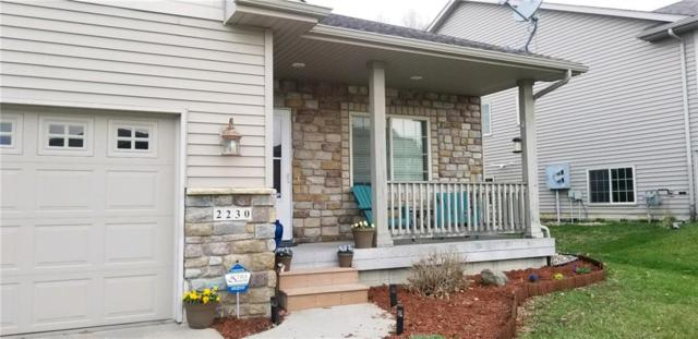 2230 Fountain Crest Drive, Pleasant Hill, IA 50327 (MLS #580032) :: EXIT Realty Capital City