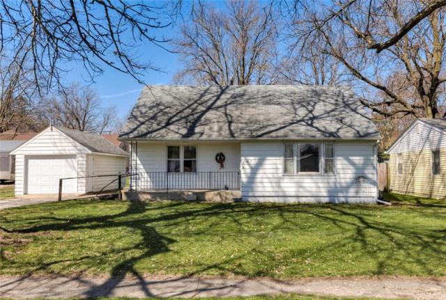 203 13th Street, Dallas Center, IA 50063 (MLS #580052) :: Better Homes and Gardens Real Estate Innovations