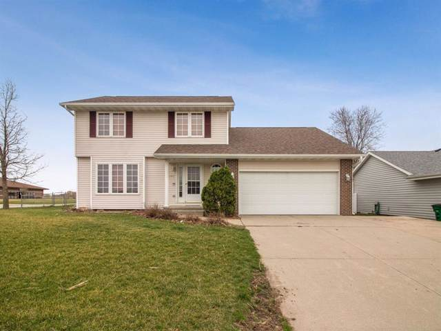 803 Brick Street SE, Bondurant, IA 50035 (MLS #580060) :: Better Homes and Gardens Real Estate Innovations