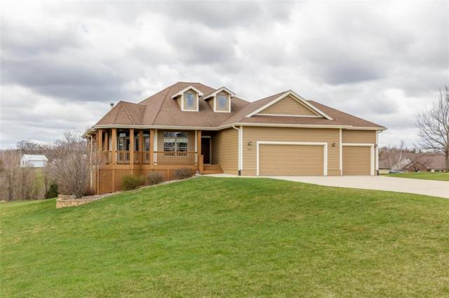 4161 NE 151st Place, Cambridge, IA 50046 (MLS #580067) :: Moulton Real Estate Group