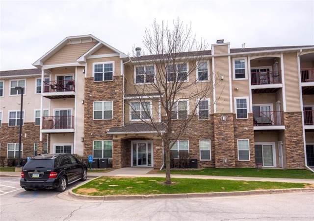 1329 SE University Avenue #210, Waukee, IA 50263 (MLS #580170) :: EXIT Realty Capital City