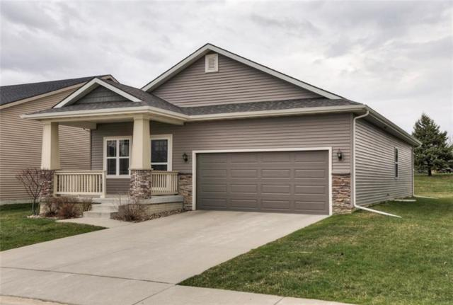 14415 Alpine Drive, Urbandale, IA 50323 (MLS #580195) :: EXIT Realty Capital City