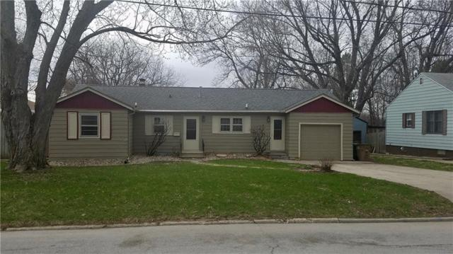 1414 68th Street, Windsor Heights, IA 50324 (MLS #580209) :: EXIT Realty Capital City