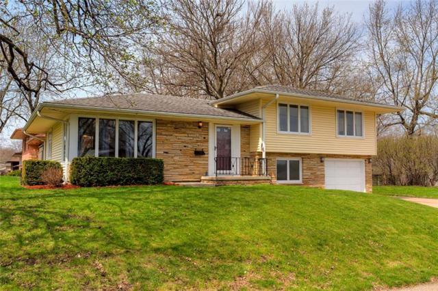 4120 30th Street, Des Moines, IA 50310 (MLS #580213) :: EXIT Realty Capital City
