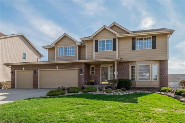 125 56th Place, West Des Moines, IA 50266 (MLS #580224) :: EXIT Realty Capital City