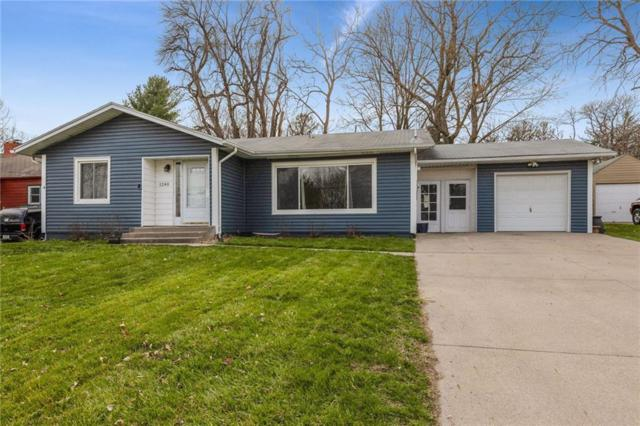 1240 63rd Street, Windsor Heights, IA 50324 (MLS #580239) :: EXIT Realty Capital City