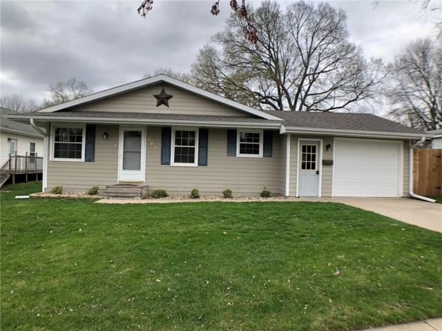 609 E Filmore Street, Winterset, IA 50273 (MLS #580244) :: Better Homes and Gardens Real Estate Innovations
