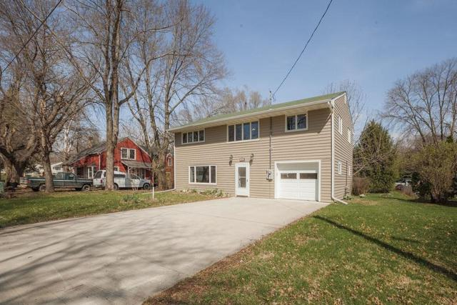 1714 W 5th Street, Perry, IA 50220 (MLS #580249) :: Better Homes and Gardens Real Estate Innovations
